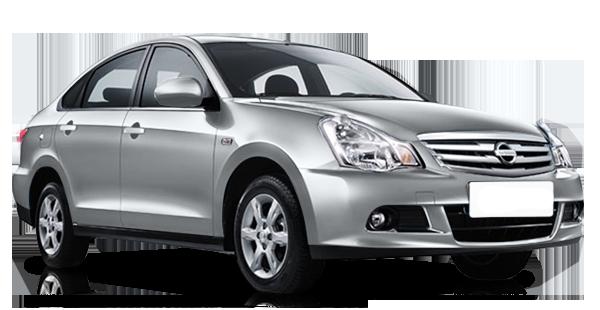 Nissan Almera - Автокредит 6,5%