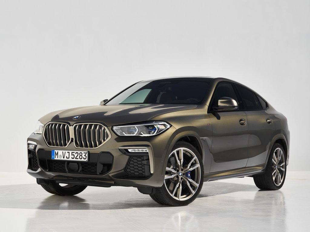 Картинки по запросу BMW X6 2019