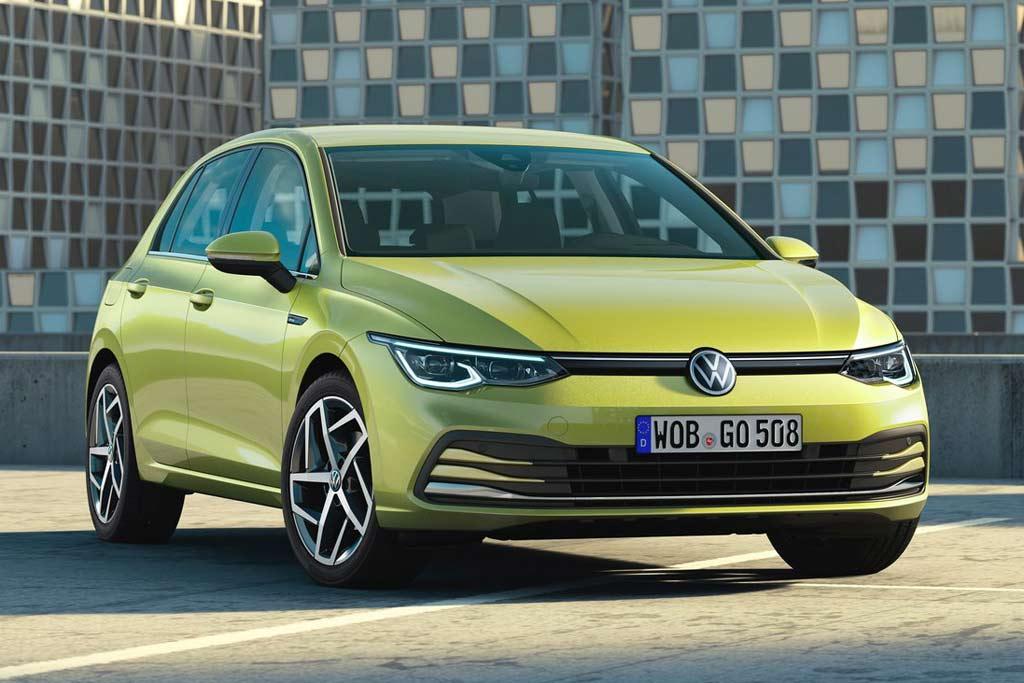 """Картинки по запросу """"Volkswagen Golf нового поколения краш тест"""""""""""