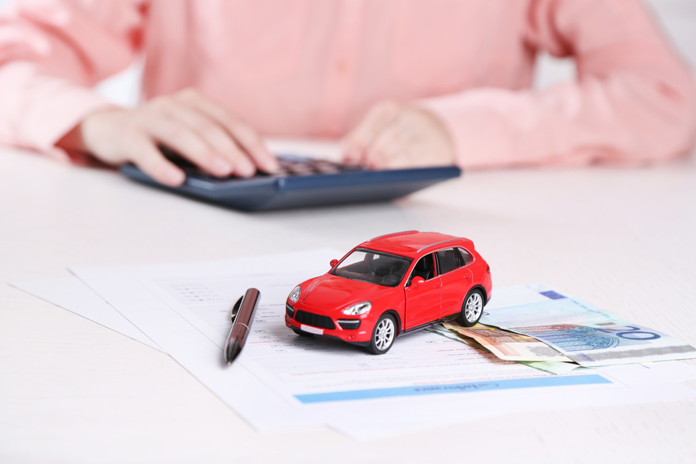 Россияне стали чаще покупать авто в кредит