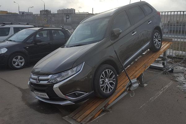 Шелл Авто