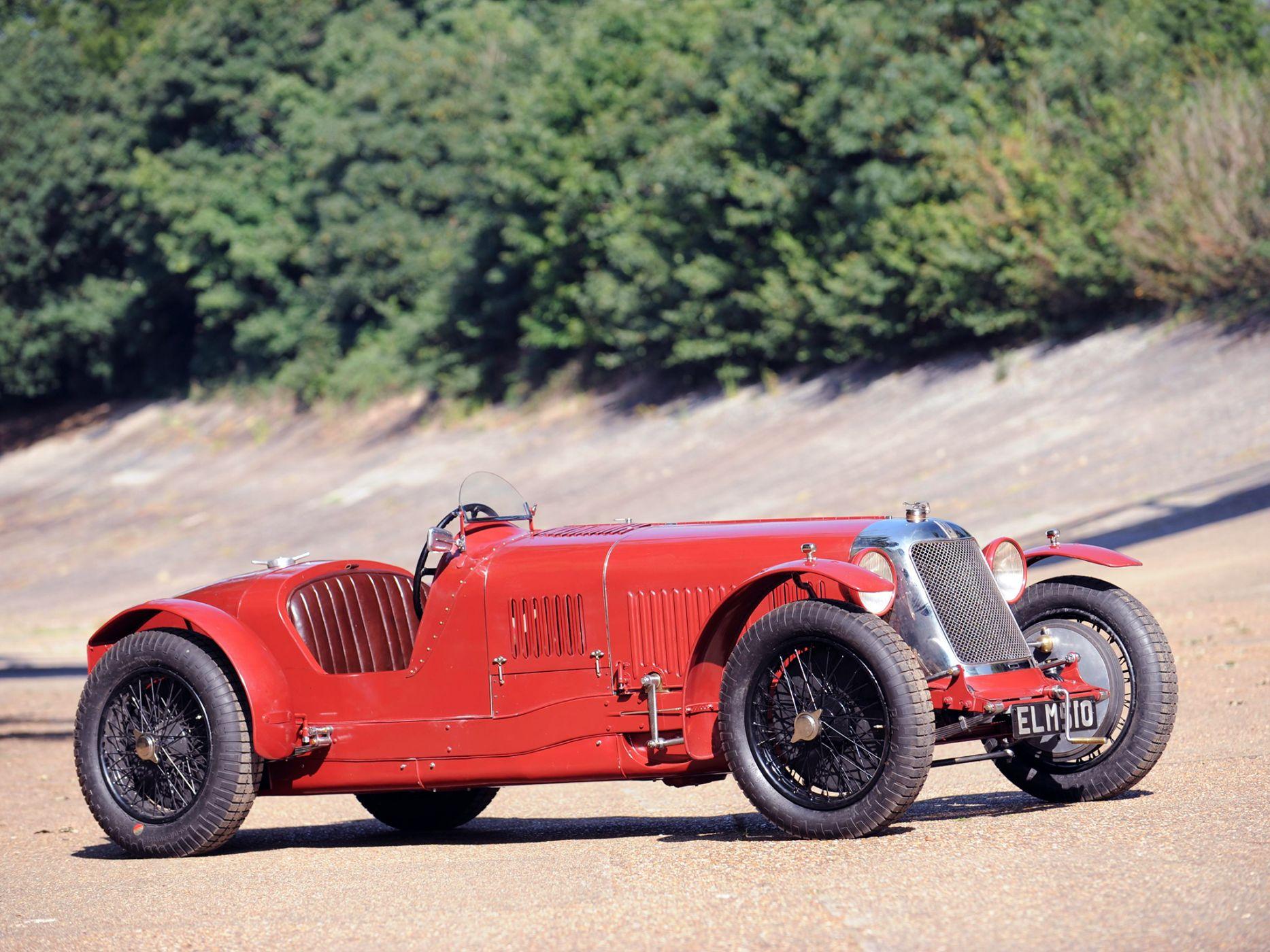 Maserati – итальянская легенда автопрома